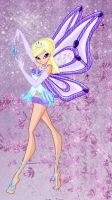 Selin fairy dust by SelinTayler
