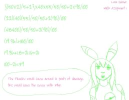 Math Assignment 1 by Blue-Falcon-Serenity