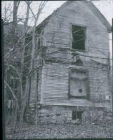 4x5 view camera creepy home 2 by superjacqui
