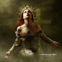 Gorgon by vampirekingdom