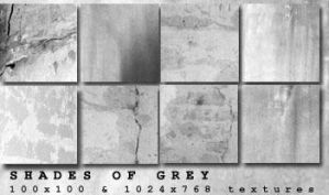 Shades of grey by Ch4ron
