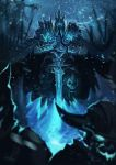 Frostmourne hungers by Artsed