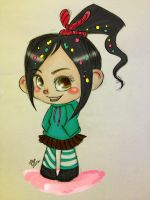 I'm ADORABLE! by asami-h