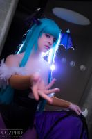 Morrigan Light by Lily-in-Leather