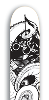 Octo Deck Update by thisbedistoosmall