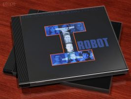I, Robot - The Noonien Soong Project by Ptrope
