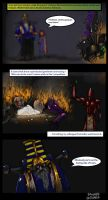 Caught In The Chaos XVIII by OEVRLORD