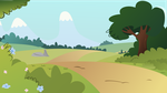 Hilly Path by Foxy-Noxy