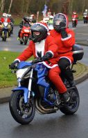 37th Star Bikers Toy Run 2014 (25) by masimage