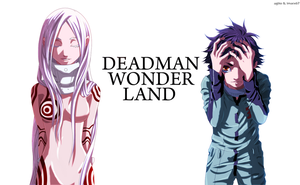 Deadman Wonderland by aagito
