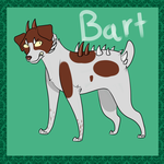 Bart by wendigoeater