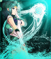 Sailor Neptune sig by BobbaCroft12345
