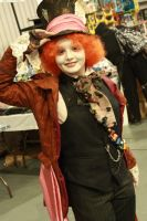 MCM Expo 2011- Hatter ID by Hatters-Workshop