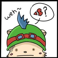ask teemo 3 by prochyprochy