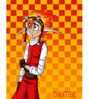 Daxter by Muu-cow