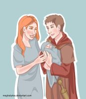 The Ponds by Meghabytes