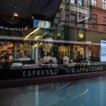Expresso by daliscar