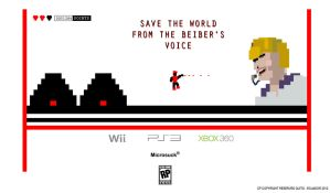 Destroy Bieber GAME by cpaul26