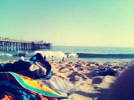 california waves by angeladothis