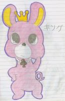 Jewelpet King by Alice-of-Africa