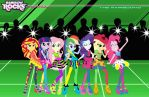 Rainbooms outfits 2 by Karalovely