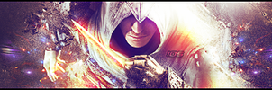 Assasins Creed by ckmox