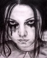 Amy Lee by JessicaEdwards