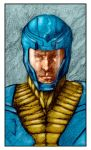 X-O manowar by mdalton