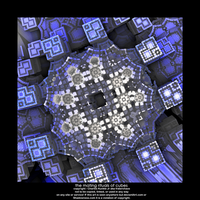 the mating rituals of cubes by fraterchaos