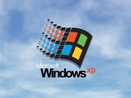 Old School XP by wstaylor