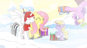 Giving is better than receiving ~ By 37517998 by OniBlackwood