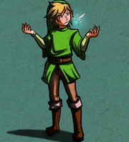 Older Link by Zeepla