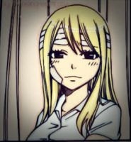 Lucy .. FT Chapter 296 by TwinklingHeartLucy