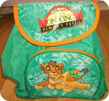 My Lion King 2 Bag by DrOpDeAdShElLy