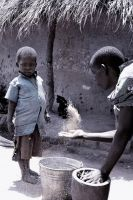 Dust in the wind by BaciuC