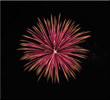 Canfield Fireworks 2009 20 by WDWParksGal-Stock