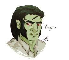 Augoran by 3Fangs