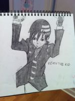Death The Kid by NeoLo