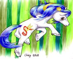 MLP Chief by andpie
