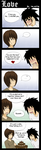Death Note: Love by mayanna