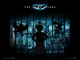 The Dark Knight Rises (Disney Addition) by JessiPan