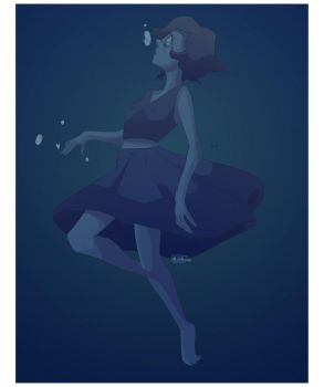 under the water by ActionKilljoy