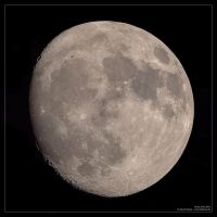 Moon 2013-03-24 by hellstormde
