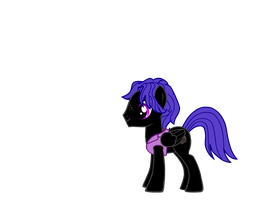 The pony under the gel and player attitude by TwilightLuv10