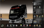 Euro Truck Simulator 2 by CeroWest
