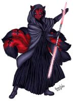 Darth Konna by KonnaYasha