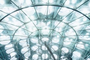 Glass Ceiling Pt.01 by augustmobius