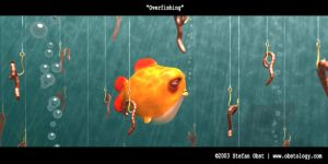 Overfishing by Obsti
