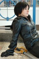Kingdom Hearts Xion: Relax by fathex