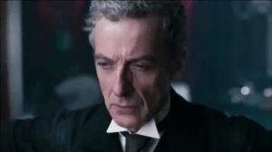 Doctor Who ~ The Look by Doctor-Who-Gifs